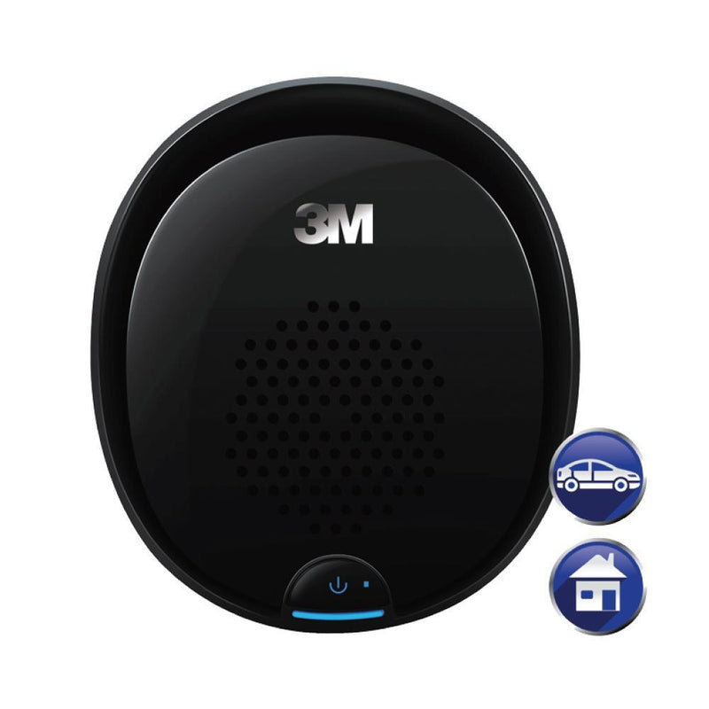 [T]3M Smart Air Purifier(For Car & Indoor)