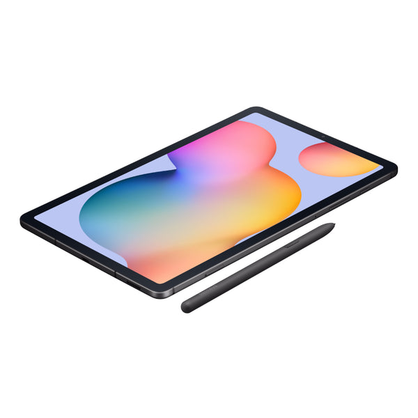 Samsung Galaxy Tab S6 Lite LTE 128GB Gray (Suggested retail price: $3,488)