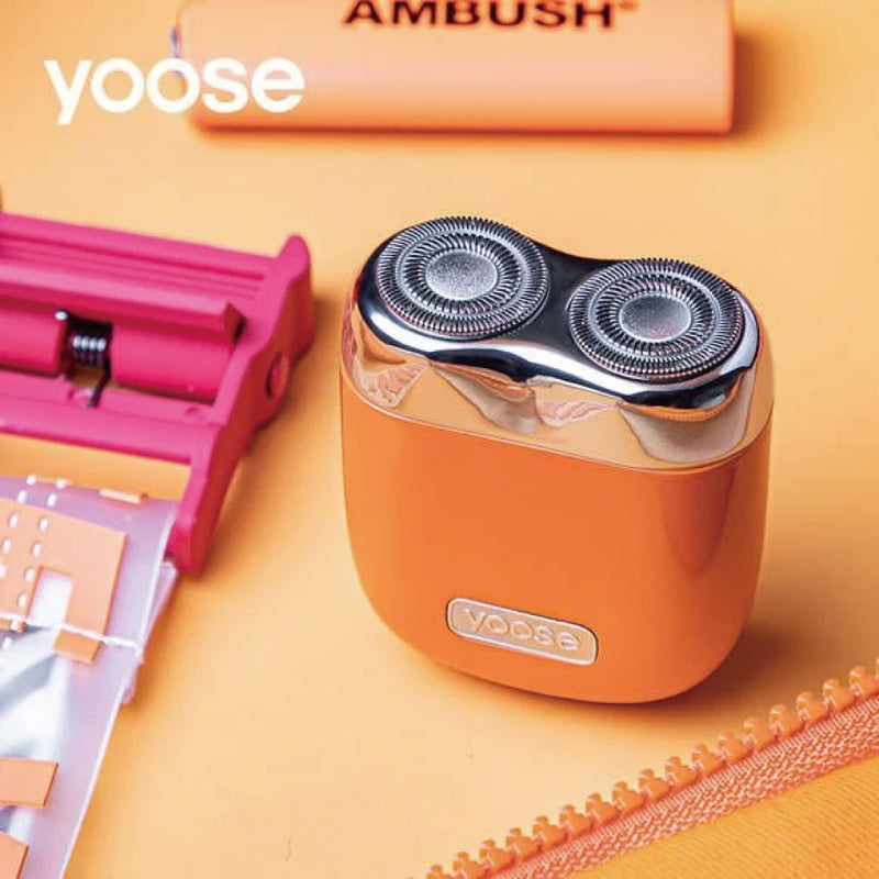 Yoose Mini Shavers