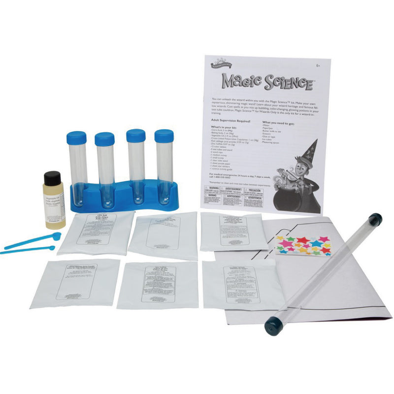 Magic Science Set