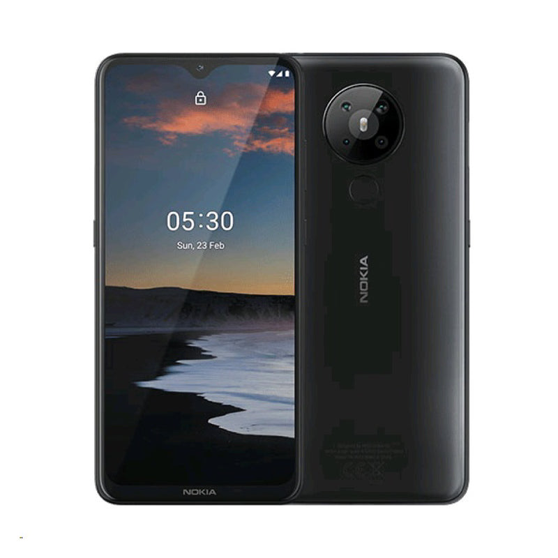 Nokia 5.3 TA-1234 DS 4/64 HK  with free Kevlar Case