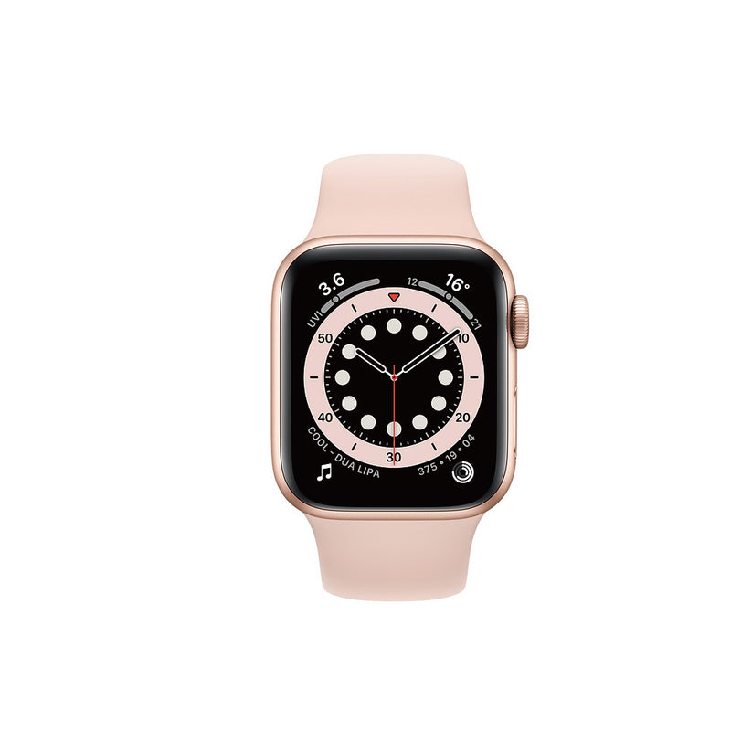 Apple Watch Series 6 GPS, 40mm