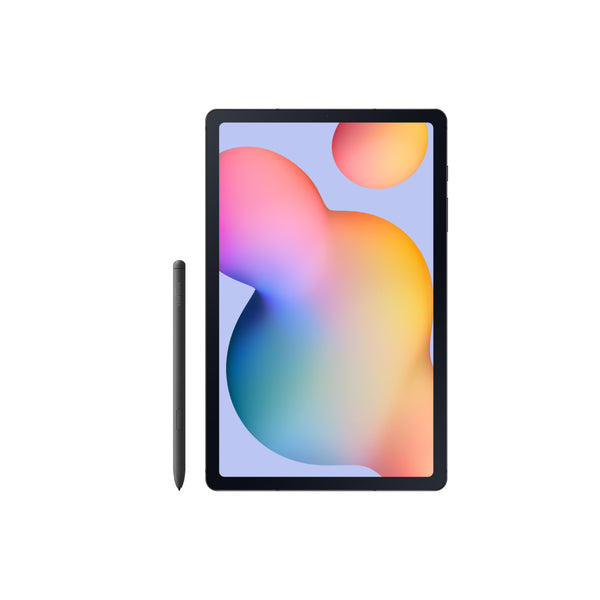 [T] Samsung Galaxy Tab S6 Lite WiFi 128GB Gray (Suggested retail price: $2,988)