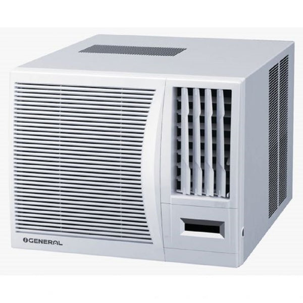 GENERAL 3/4HP AKWR7FNR Window-type Air-conditioner