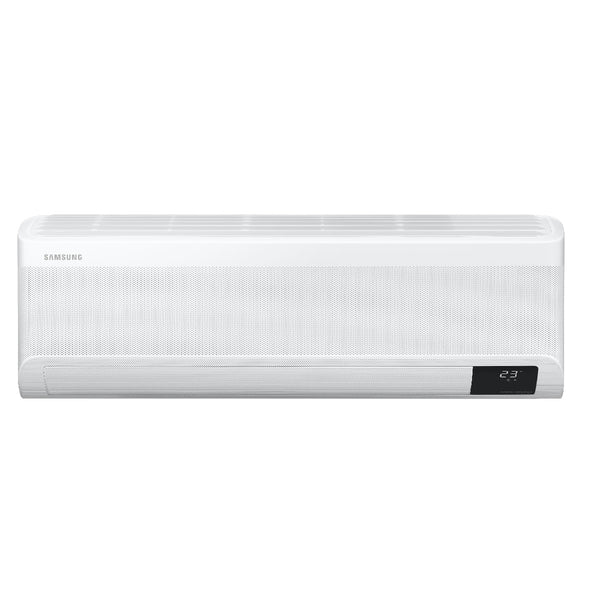 SAMSUNG Wind Free™ Air conditioner (Single Split Type) 1 outdoor unit AR09TXHAAWKXSH + 1 indoor unit 1HP AR09TXHAAWKNSH