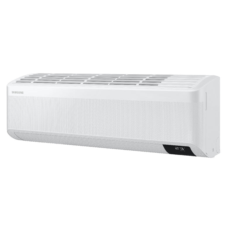 SAMSUNG Wind Free™ Air conditioner (Single Split Type) 1 outdoor unit AR12TXHAAWKXSH + 1 indoor unit 1.5HP AR12TXHAAWKNSH