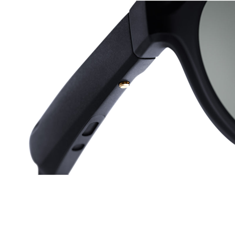Bose Frames Alto with Free Lens Mirrored Silver