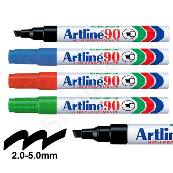 ARTLINE 90 MEDIUM MARKER