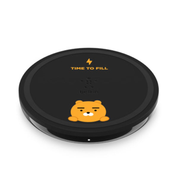 Belkin BOOST UP Wireless Charging Pad 10W-Kakao Friends Edition