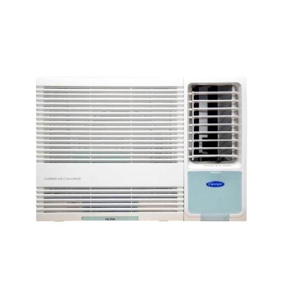CARRIER 3/4HP CHK07LPE Window-type Air-conditioner