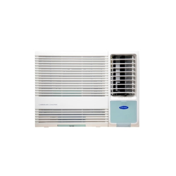 CARRIER 1HP CHK09LPE Window-type Air-conditioner