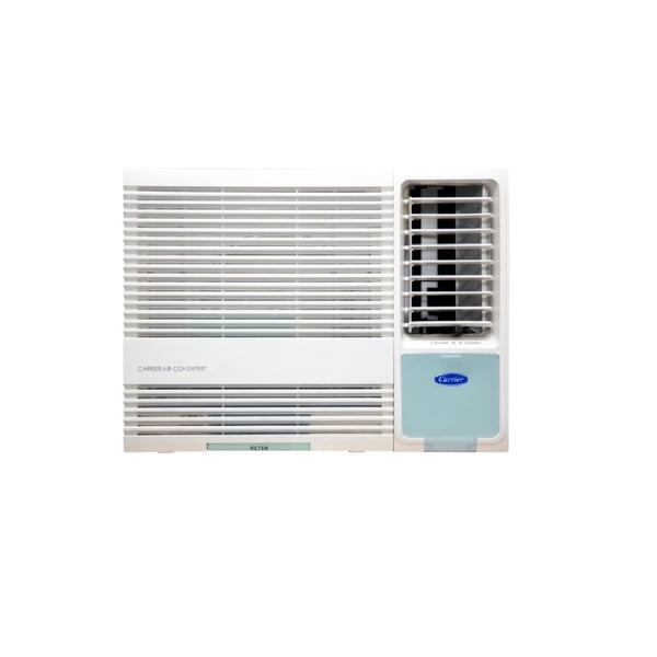 CARRIER 1.5HP CHK12LPE Window-type Air-conditioner