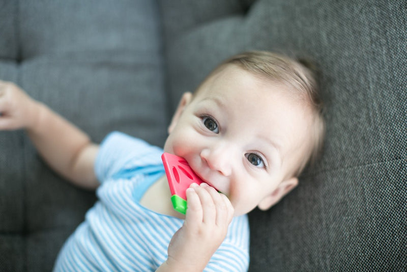 Coolees Soothing Teether