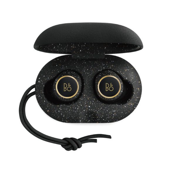 B&O E8 Bluetooth Earphones - Black