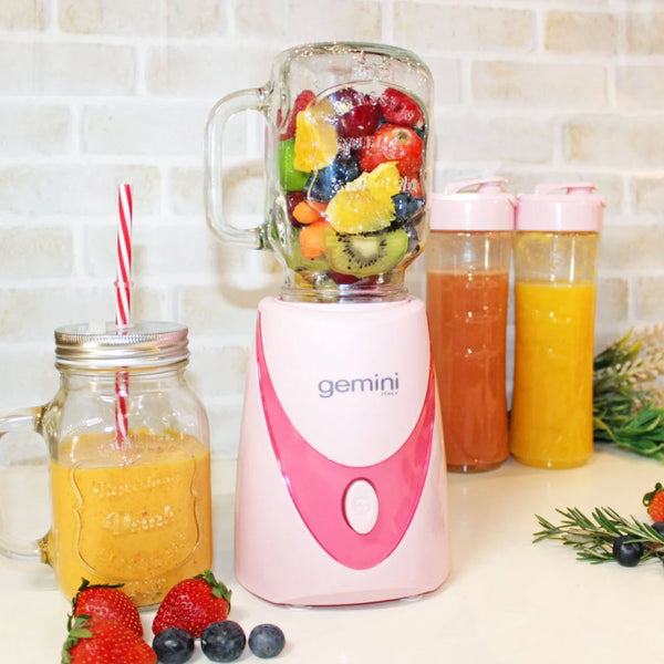 Gemini Smoothie Blender GBL250P