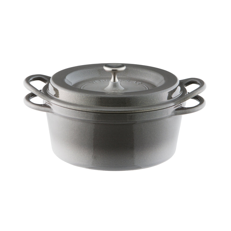 Vermicular 18cm Oven Pot Round (7 colors)