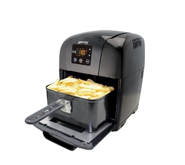 Gemini Digital Aria Fryer GAF1300