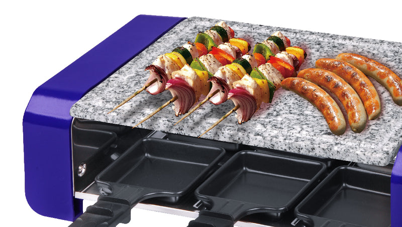 Gemini - 3-IN-1 Electric BBQ Griller GBG900V