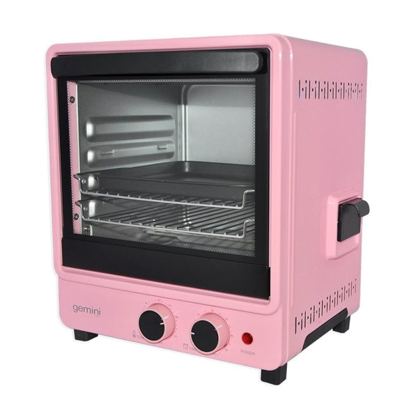 Gemini - 13L Steam Electric Oven
