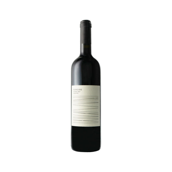 TERROIRS Red Wine -  SANGIOVESE 2015