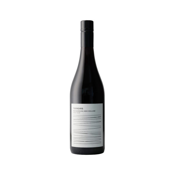 TERROIRS Red Wine - PINOT NOIR 2016