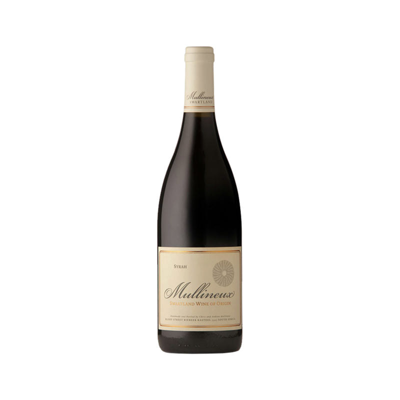 MULLINEUX Red Wine -  SYRAH 2016