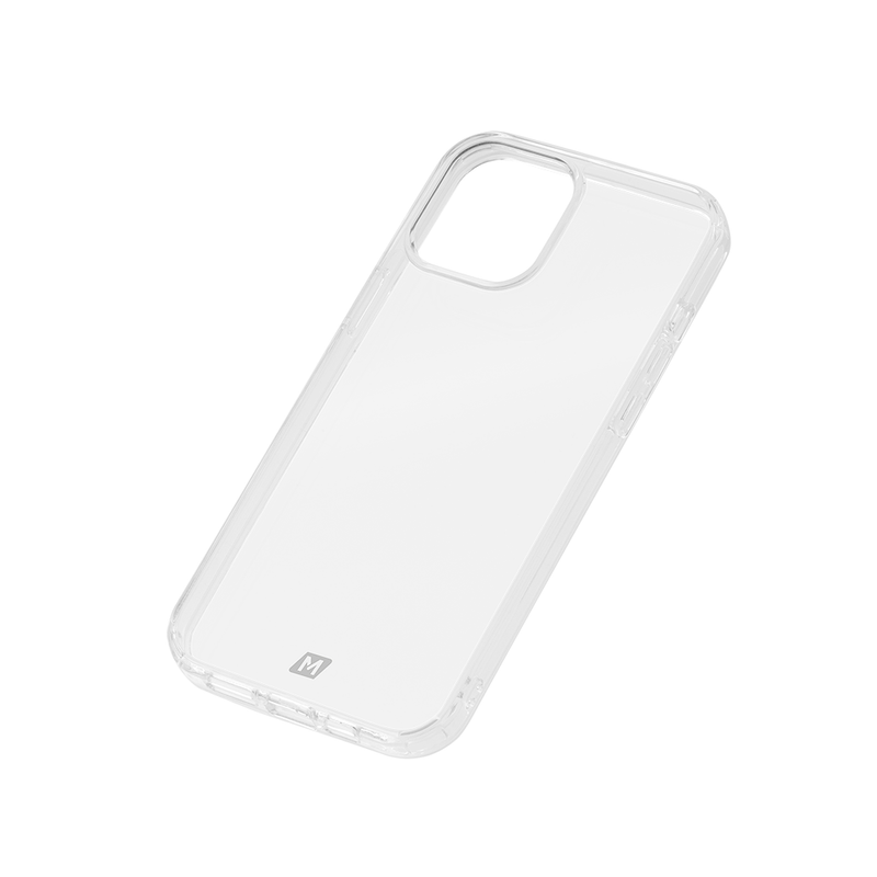 "[T] Momax 6.7"" Soft Yolk Case (for iPhone 12 Pro Max)"