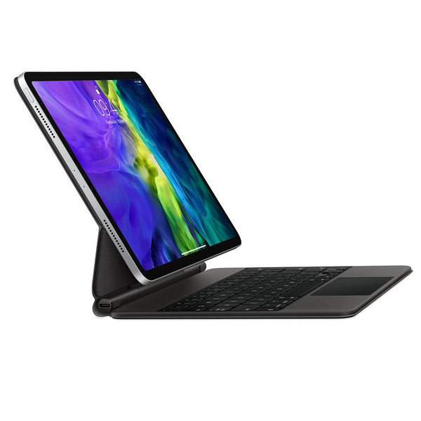 [T] Magic Keyboard for 11-inch iPad Pro (2nd generation) - International English