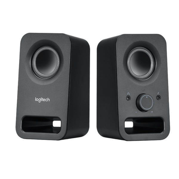 [T] LGT Multimedia Speakers Z150 (BLK)