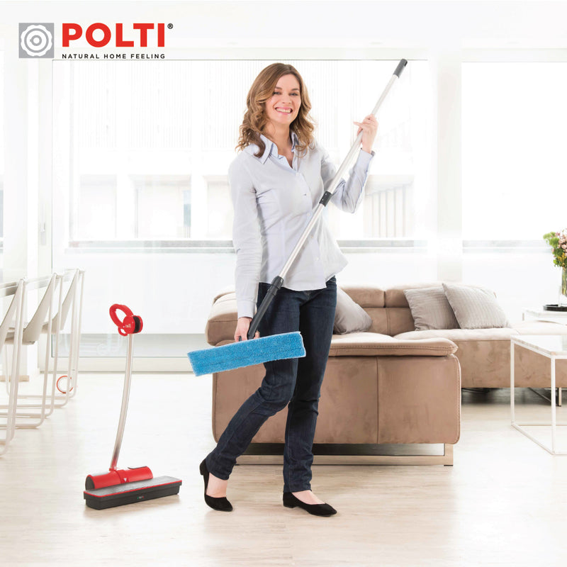 Italy POLTI - Moppy Cordless Steam Cleaner