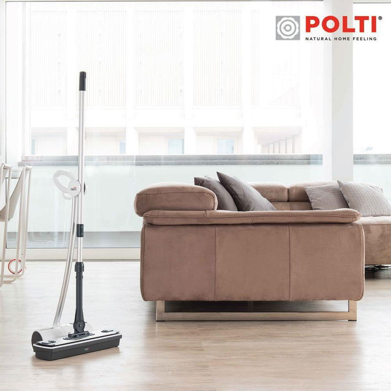 [T] Italy POLTI - Moppy Cordless Steam Cleaner