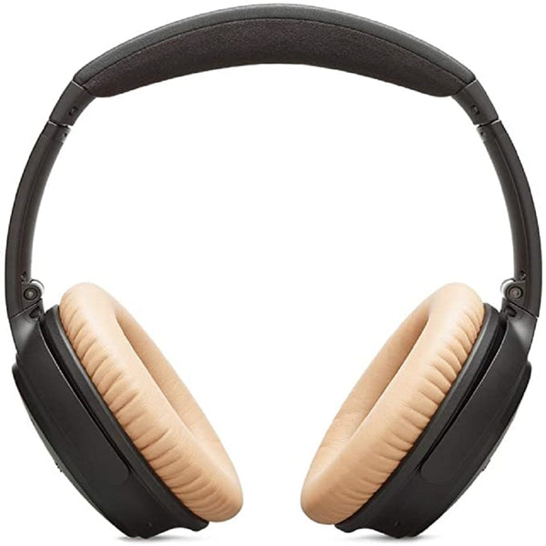 Bose QuietComfort 25 Acoustic Noise Cancelling TM headphones - Apple devices Black/Gold (Limited Edition)