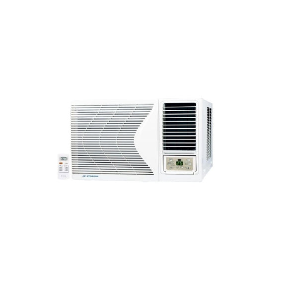 RYOBISHI 3/4HP RB07CB Window-type Air-conditioner