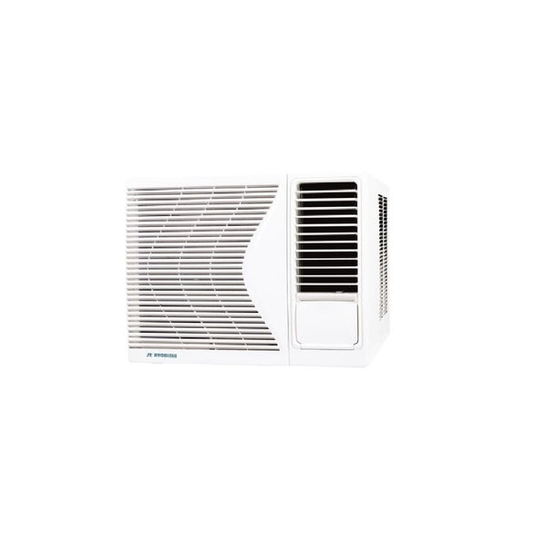 RYOBISHI 1.5 HP RB12MB Window-type Air-conditioner