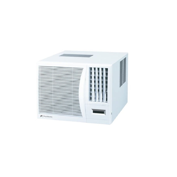 FUJI ELECTRIC 3/4HP RKR07FPTN Window-type Air-conditioner