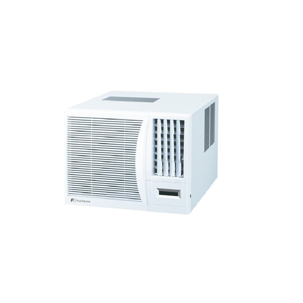 FUJI ELECTRIC 1HP RKR09FPTN Window-type Air-conditioner