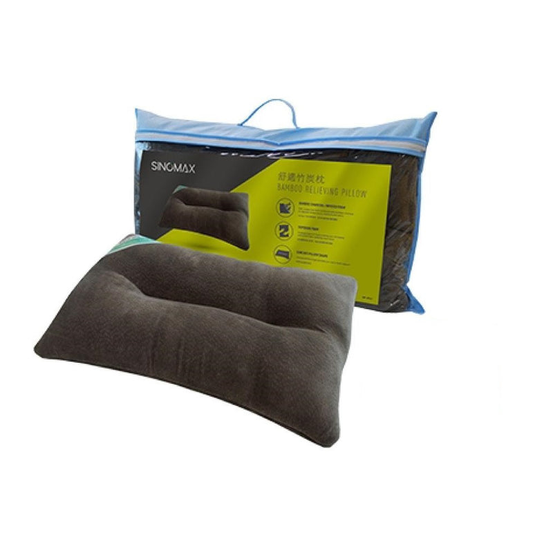 SINOMAX Bamboo Relieving Pillow