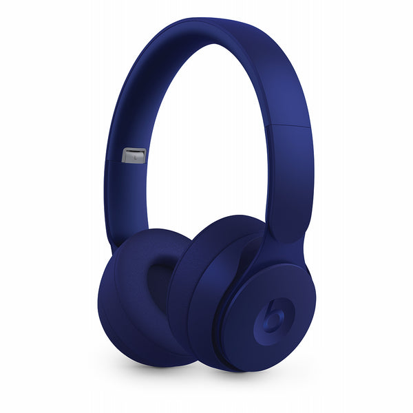 Beats Solo Pro Wireless Noise Cancelling Headphones-More Matte Collection