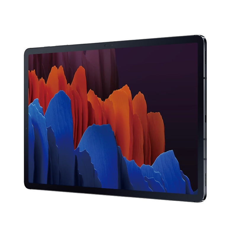 [T] Samsung Galaxy Tab S7+ WiFi 256GB Black (Suggested retail price: $7,288)