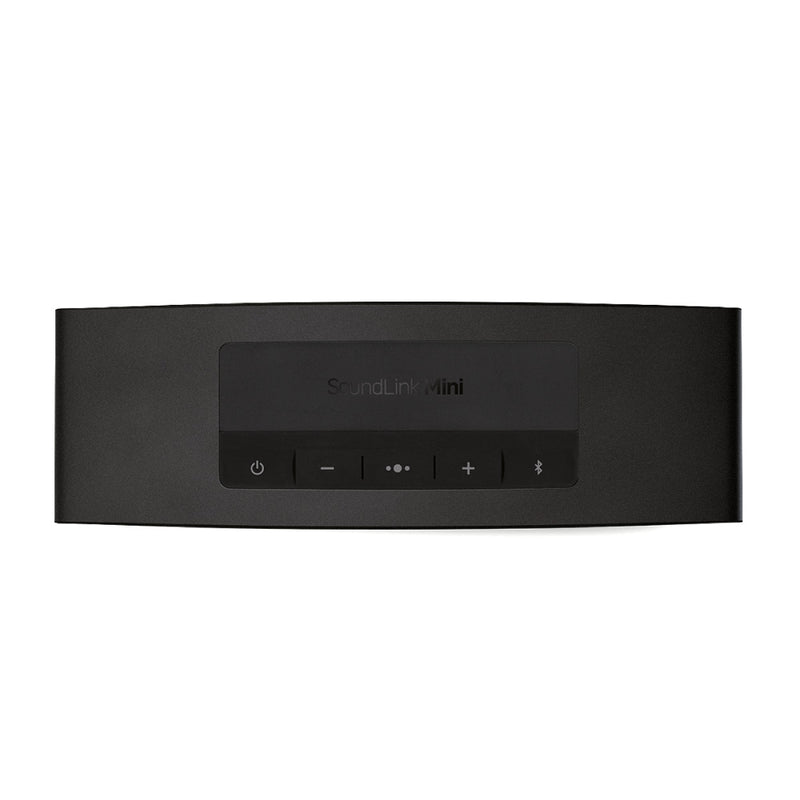 Bose Soundlink Mini II Triple Black