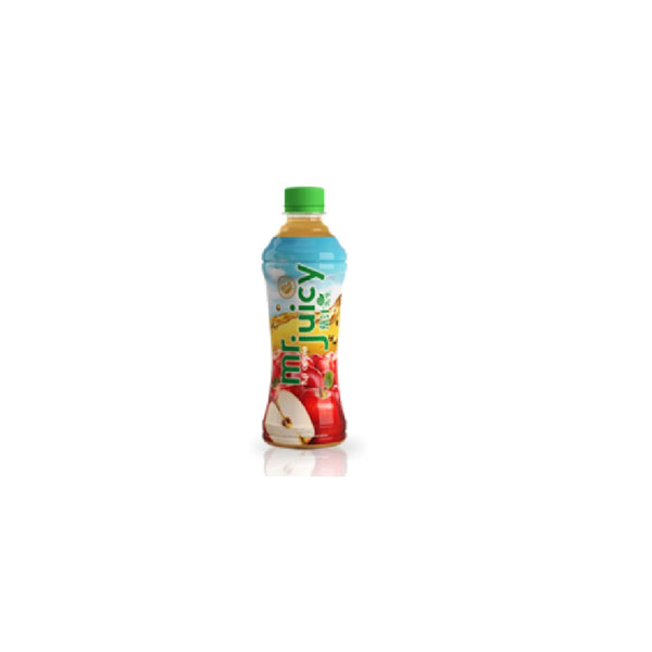 [T] Mr. Juicy Apple Juice Drink
