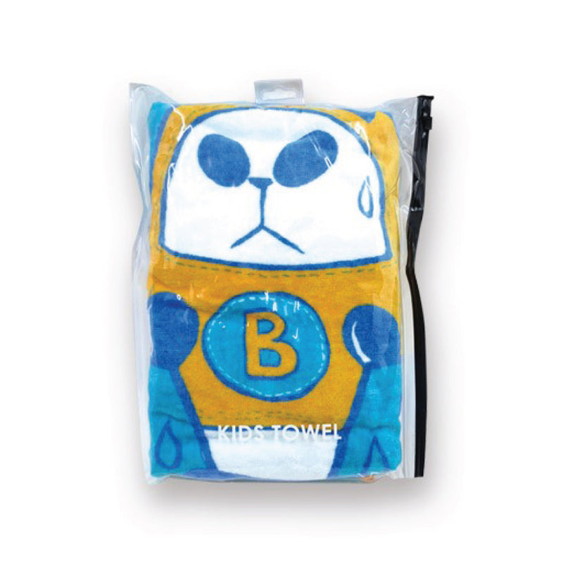 Panda Kids Towel