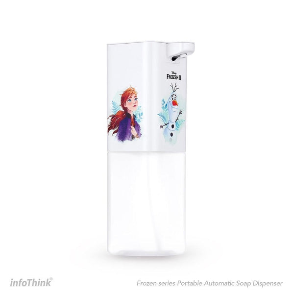 Frozen 2 Automatic Soap Dispenser