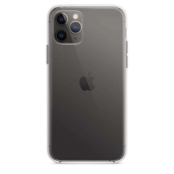 [T] iPhone 11 Pro Clear Case