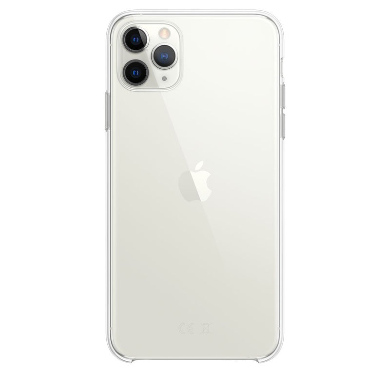 [T] iPhone 11 Pro Max Clear Case