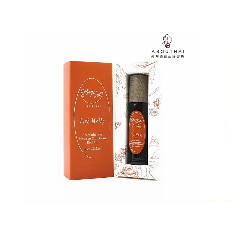 Bori Sut Massage Oil Roll On 10ml