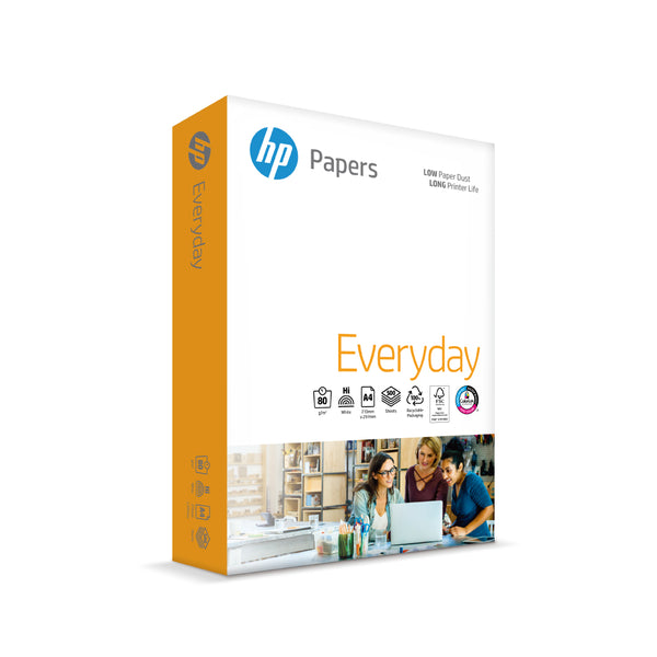 [T] HP EVERYDAY PAPER A4 80GSM