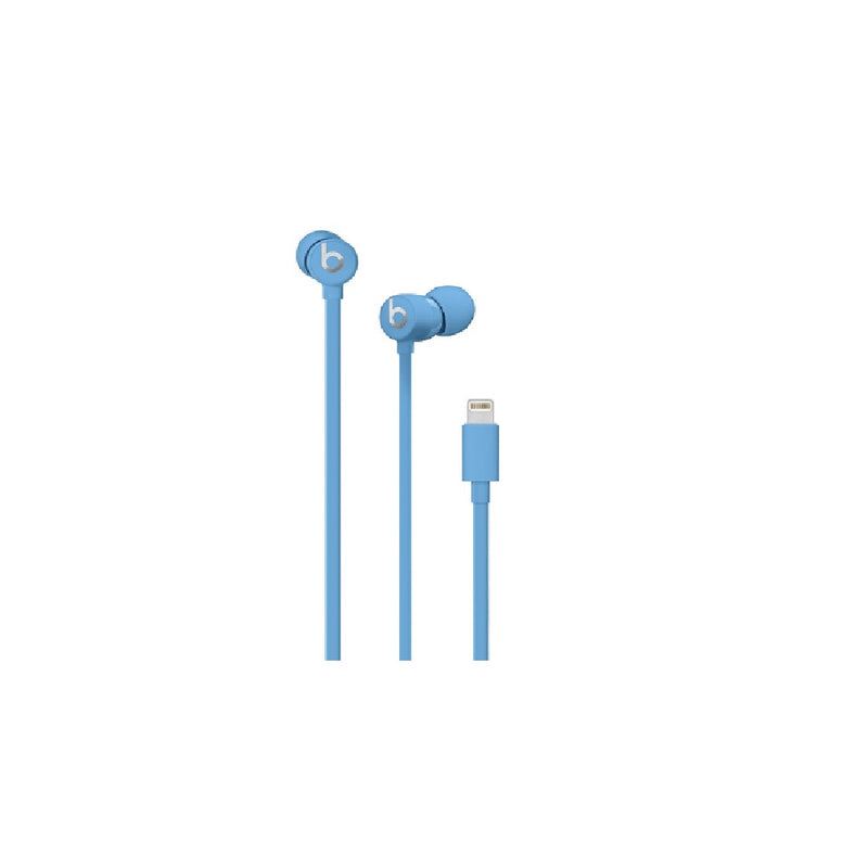 [T] urBeats In-Ear Headphones - BL