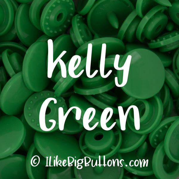 B51 - Kelly Green