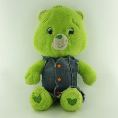Teddy Bear Jacket with KAM Plastic Snaps